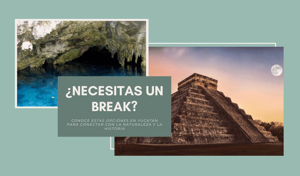 Yucatán tiene todo y es